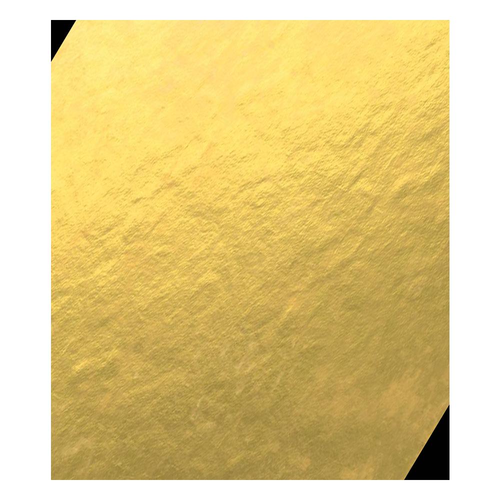 gold geometric bee hexagon honeybee